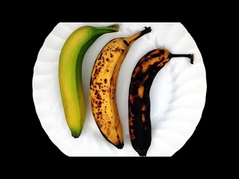 Can a Diabetic Eat Bananas? | How Bananas Affect Diabetes and Blood Sugar Levels | Free Diabetes