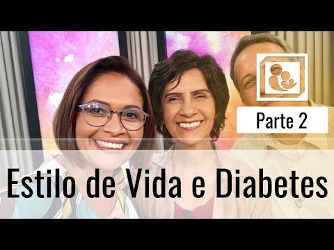 Estilo de Vida e Diabetes – Parte 2