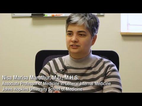 Diabetes Prevention Program in Baltimore communities | Johns Hopkins Medicine Research