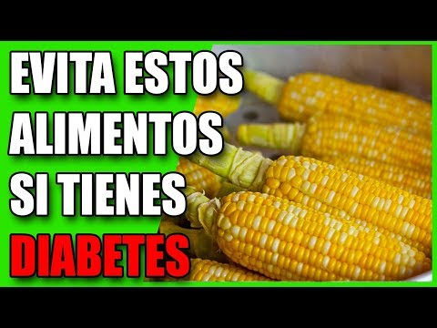 ALIMENTOS QUE DEBES EVITAR SI TIENES DIABETES: alimentos prohibidos para diabeticos