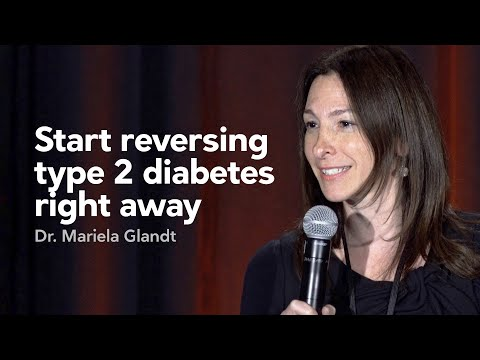 [Preview] Start reversing type 2 diabetes right away