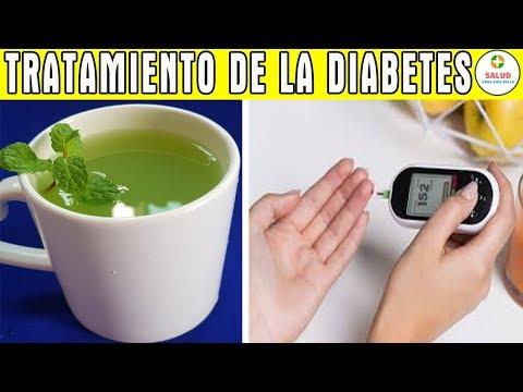Termina la DIABETES Después de 2 Semanas con Esta Bebida Milagrosa