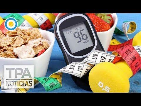 Diabetes: la importancia de su prevención | #TPANoticias