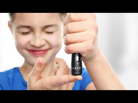 Diabetes in children (3 of 8): Blood glucose monitoring