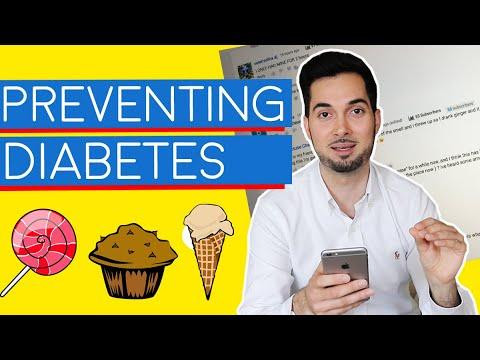 Diabetes   Prediabetes   How To Prevent Diabetes