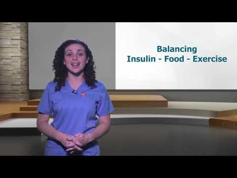 Diabetes in children (2 of 8): What is diabetes?
