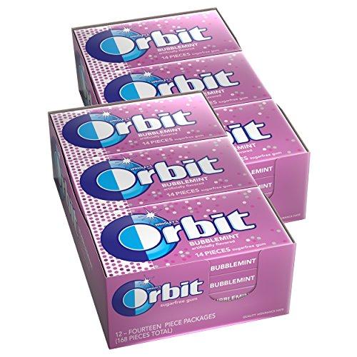 Orbit Sugarfree Gum