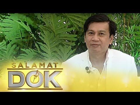 Dr. Sonny Viloria discusses borderline diabetes   Salamat Dok