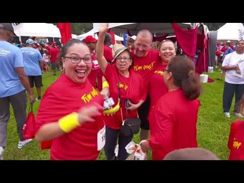 Step Out Walk To Stop Diabetes 2019 – Fort Lauderdale