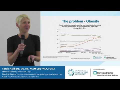 Ketogenic Diet for Diabetes (Part 1)