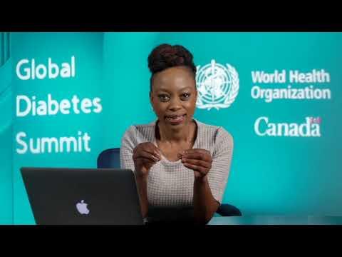 Global Diabetes Summit