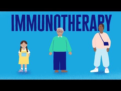 What is type 1 diabetes immunotherapy? | Diabetes UK